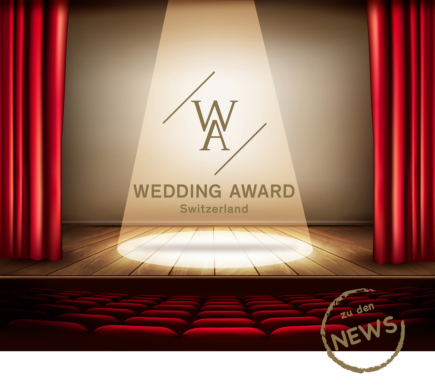 Wedding Award 2016